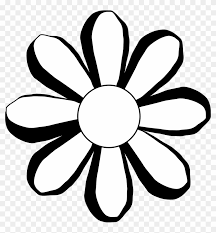 flowers black flower black white art coloring book flower pic black and white