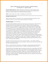 Memo Report Example 012 Research Paper Apa Style Format Memorandum Collection Of
