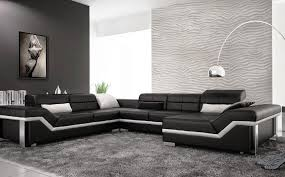 Leather Sofa Designs For Living Room The Holland Ideas For Take