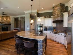 cool kitchen designs. Best Open Kitchen Designs With Island Cool A