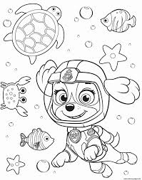 The beautiful clothes and colorful accessories of the princesses have attracted them forever. Paw Patrol Skye Coloring Page Pages Printable Disney Unicorn Flower Mermaid Free Lol Kins Fortnite Sheets Pictures Dinosaur Oguchionyewu