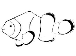 Christian Fish Template Printable Free