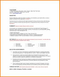 Example Of Good Objective Statement For Resume Inspiration Career Change Resume Objective Statement Examples 98