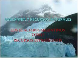 Resultado de imagen para glaciares argentinos