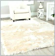 fuzzy area rugs soft rug nice big furry