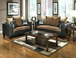 grey walls brown couch dark brown couch living room ideas what color rug goes with a