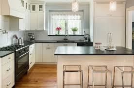 off white kitchen cabinets with black countertops. Full Size Of Kitchen:off White Kitchen Cabinets With Black Countertops 9 Lexington Residence3 Amusing Off I
