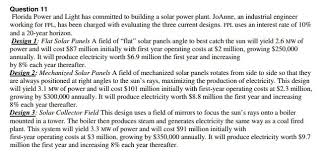 FPL Proposes To Almost Double Floridau0027s Solar Power By End Of 2016Florida Power And Light Solar
