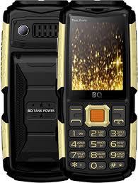 Мобильный <b>телефон BQ BQ</b>-<b>2430</b> Tank Power: купить по цене от ...