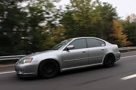 Victor Lee's 2006 Subaru Legacy on Wheelwell