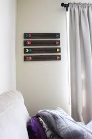 make your own arrow wall decor fabulous diy wood arrows wall art tutorial includes