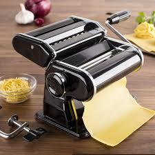 ksp colore detachable manual pasta machine black kitchen stuff plus