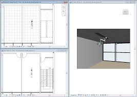 back to basics with revit families why ceiling based families don t display in floor plan views