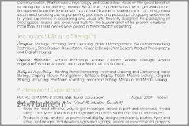 Garment Merchandiser Resume Visual Merchandiser Resume Examples 801625450003 Garments