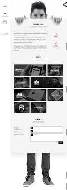 Best 25 Online Portfolio Examples Ideas On Pinterest Online