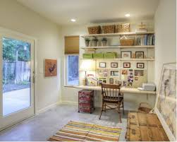 Beautiful and Subtle Home Office Design Ideas