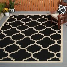 f6282 ideal safavieh outdoor rugs courtyard black beige indoor outdoor rug safavieh outdoor rugs resort collection