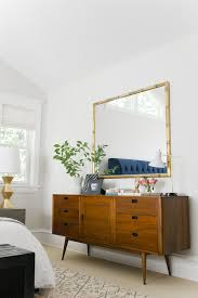 modern vintage bedroom furniture. Bedroom Ideas | Brass Bamboo Sideboard Cabinet Mid-Century Modern Retro Furniture Interior Design Vintage B