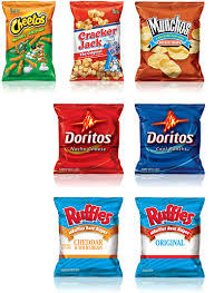 Vending Machine Supplies Chips New R R Vending Inc Products Chip List