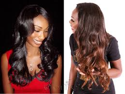 Body Hair Style turn the heat up weave hairstyles natural black hair extensions 6306 by wearticles.com