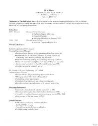 Medical Billing Resume Examples Medical Billing Resume Sample Resume