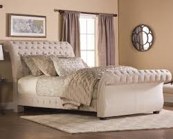 bedding upholstered king bed headboard with footboard canada head