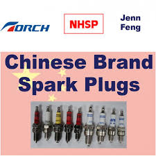 Chinese Brand Torch Nhsp Ld Spark Plugs A8rtc Replace With Ngk Cr8hsa