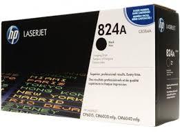 CB380A (823A) <b>Тонер</b>-<b>картридж</b> черный для <b>HP</b> CLJ CP6015 ...