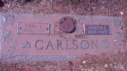 Myrtle C Berg Carlson (1902-1975) - Find A Grave Memorial