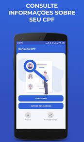 Consulta CPF pour Android - Téléchargez l'APK