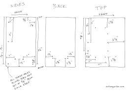 plans bluebird birdhouse plans modern simple bird house wood free cedar woodworking feeder designs