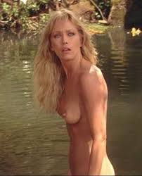Tanya Roberts Nude Topless And Sexy Pics