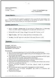 Scannable Resume Sample Magnificent Resume Definition Vignette