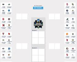 Ncaa Tournament Bracket Scores 2018 Ncaa Baseball Tournament Bracket Scores Schedule For