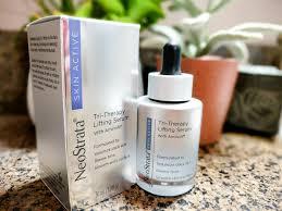 neostrata anti aging serum