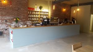 Coffee Bar Design How To Make Your Space More Efficient For Tea And Coffee Service