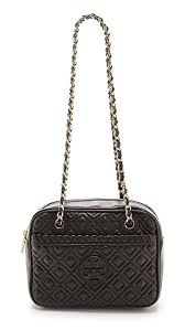Tory Burch Marion Quilted Cross Body Bag | SHOPBOP & Tory Burch Marion Quilted Cross Body Bag ... Adamdwight.com