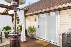 exterior doors how to choose a patio