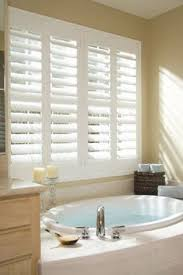 best blinds for bathroom. Composite Shutters Are Perfect For High Moisture Areas Like The Bath Because They Resist Warping! Best Blinds Bathroom