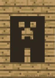 Custom Minecraft Themed Bunting