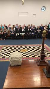 A very busy night. Tonight we celebrate... - Spring Vale Lodge 389