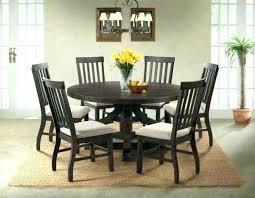 circular dining room tables dining room stone inch round table and 4 circular stone dining table
