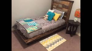 twin platform bed with headboard. Modren Twin Twin Platform Bed And Headboard And With D