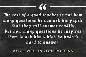 Inspirational Teacher Quotes Readers Digest