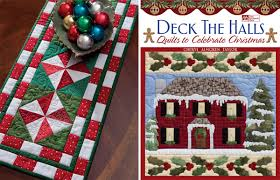 table runner: NEW 36 TABLE RUNNER QUILT PATTERNS FREE CHRISTMAS & ... Christmas This 5 free quilts) christmas patterns runner free ( table  Stitch embroidery quilt pattern ... Adamdwight.com
