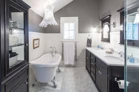 gray bathroom designs. 100 Fabulous Black White Gray Bathroom Designs