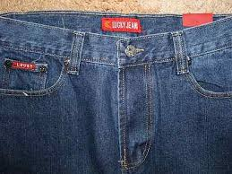 Продаются новые джинсовые <b>брюки lucky jeans</b> купить в Суземке ...