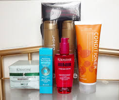 Hair Products Haul Adjusting Beauty