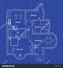 Simple Blueprint Floor Plan Blueprint Of New 100 Images Simple House Within Plans