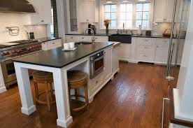 Custom Kitchen in Libertyville traditional-kitchen